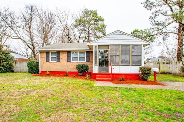 1605 Lyontine Ln, Portsmouth, VA 23701 (#10240168) :: Austin James Real Estate