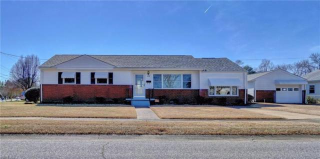 1737 Cougar Ave, Norfolk, VA 23518 (#10240183) :: Berkshire Hathaway HomeServices Towne Realty
