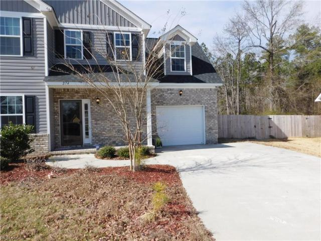 274 Fernwood Farms Rd, Chesapeake, VA 23320 (#10240291) :: The Kris Weaver Real Estate Team