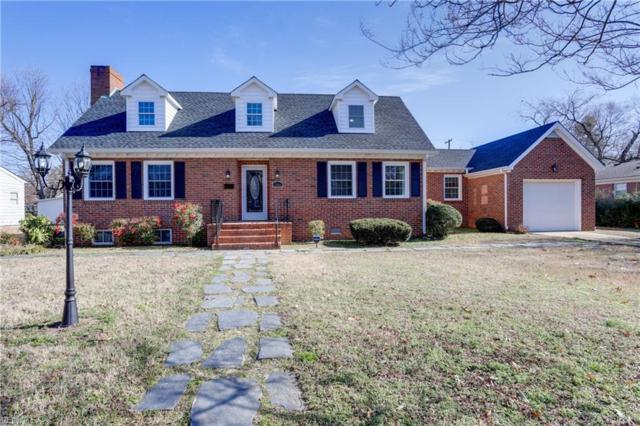 7004 Belvedere Dr, Newport News, VA 23607 (#10240320) :: Berkshire Hathaway HomeServices Towne Realty