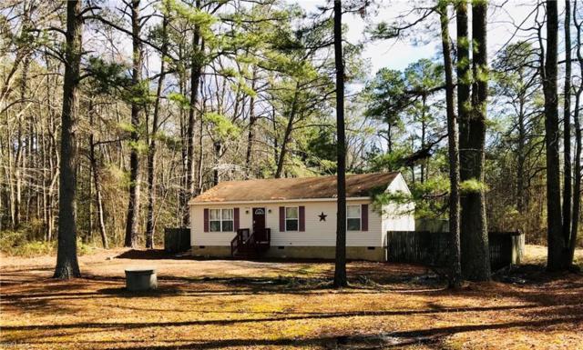 3518 Cappahosic Rd, Gloucester County, VA 23061 (#10240654) :: Atkinson Realty