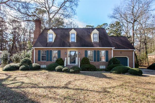 110 Lafayette Rd, York County, VA 23690 (#10240698) :: Austin James Real Estate