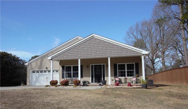 7347 Joseph Lewis Rd, Gloucester County, VA 23072 (#10240759) :: Abbitt Realty Co.