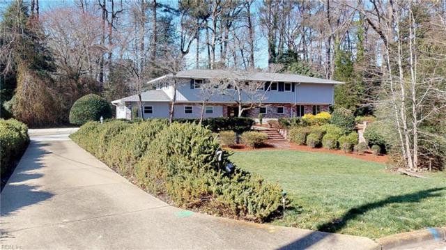 7 Crestmont Pl, Newport News, VA 23606 (MLS #10240919) :: AtCoastal Realty