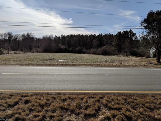 7.15AC George Wash Memorial Hwy, Gloucester County, VA 23061 (#10240976) :: Abbitt Realty Co.
