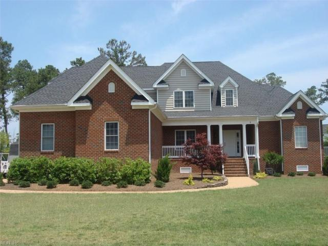 4 Rivercrest Dr, Poquoson, VA 23662 (#10241136) :: Abbitt Realty Co.