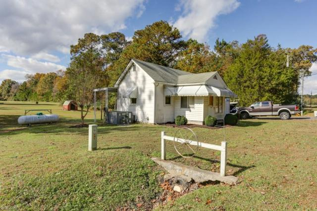 10760 Smiths Neck Rd, Isle of Wight County, VA 23314 (#10241158) :: 757 Realty & 804 Homes