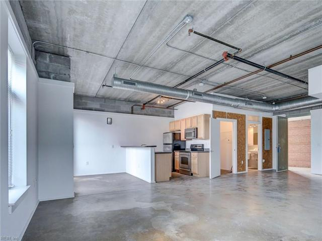443 Saint Pauls Pl 1E, Norfolk, VA 23510 (#10241165) :: The Kris Weaver Real Estate Team