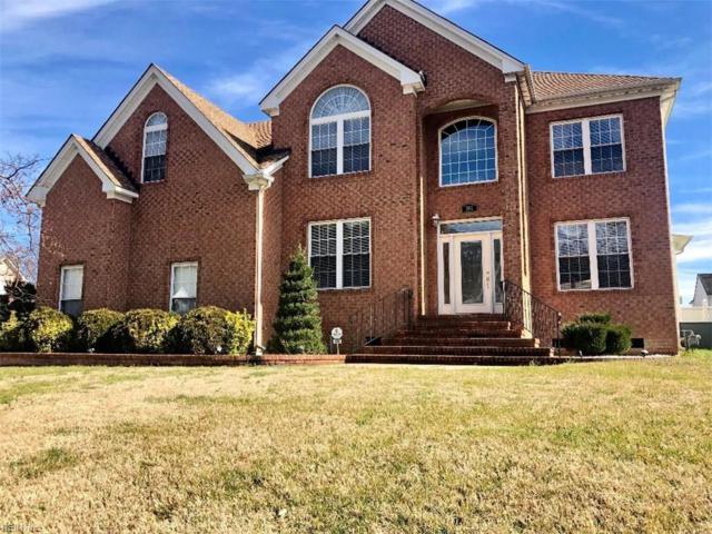 101 Golden Sunset Ln, Suffolk, VA 23435 (#10241177) :: Berkshire Hathaway HomeServices Towne Realty
