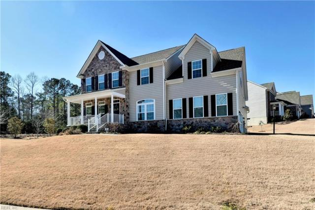 9301 Briarhill Way, James City County, VA 23168 (MLS #10241245) :: AtCoastal Realty