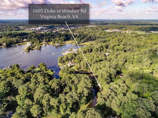 1605 Duke Of Windsor Rd, Virginia Beach, VA 23454 (#10241258) :: Berkshire Hathaway HomeServices Towne Realty