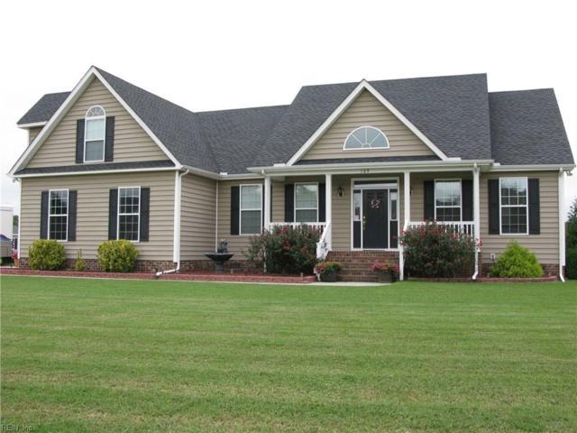 109 Trevor Way, Currituck County, NC 27958 (#10241310) :: Abbitt Realty Co.