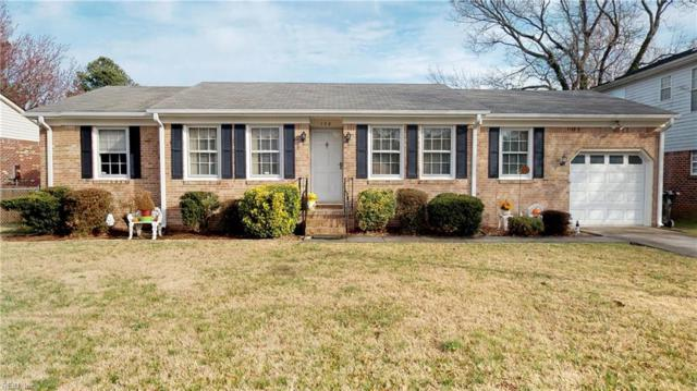 158 Huntington Dr, Virginia Beach, VA 23462 (MLS #10241311) :: AtCoastal Realty