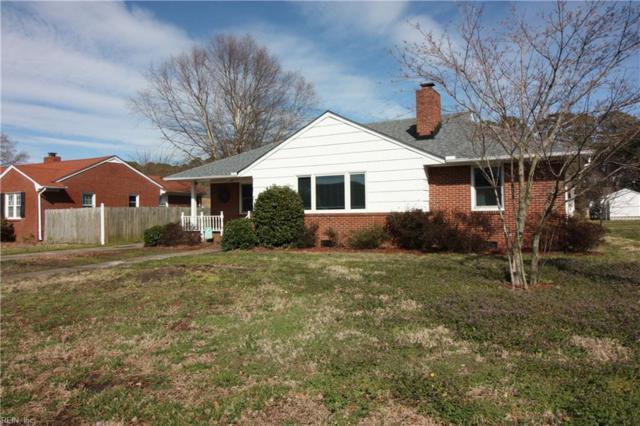 105 Charlotte Dr, Portsmouth, VA 23701 (#10241518) :: The Kris Weaver Real Estate Team