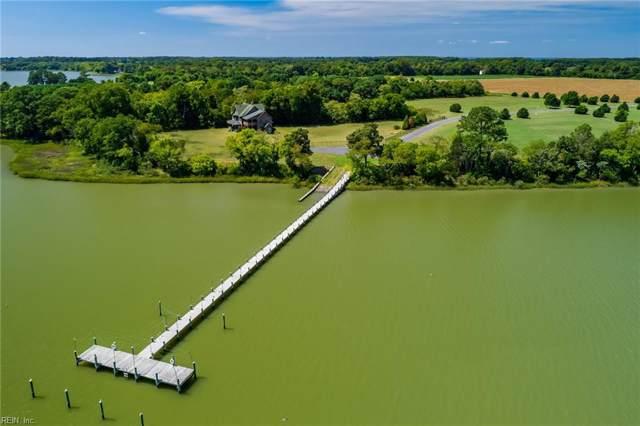 Lot 5E Waverly Ln, Northampton County, VA 23405 (#10241669) :: Atkinson Realty
