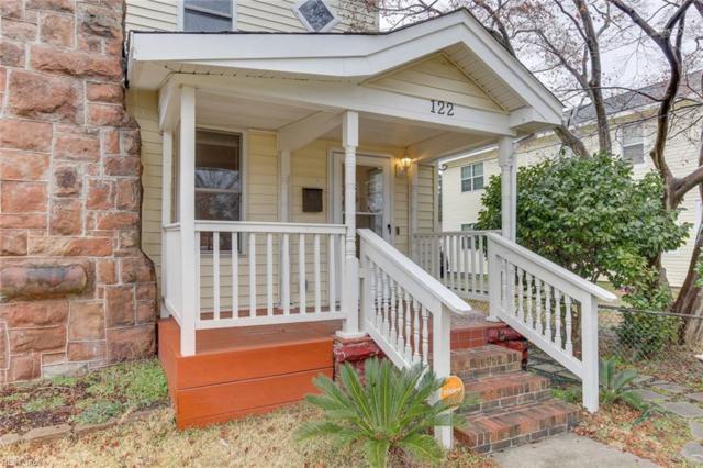 122 Forrest Ave, Norfolk, VA 23505 (#10241704) :: Austin James Realty LLC