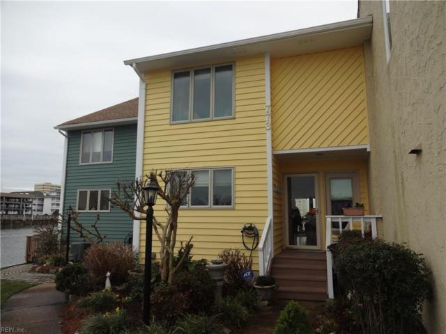 773 Arctic Ave, Virginia Beach, VA 23451 (#10241714) :: Chad Ingram Edge Realty