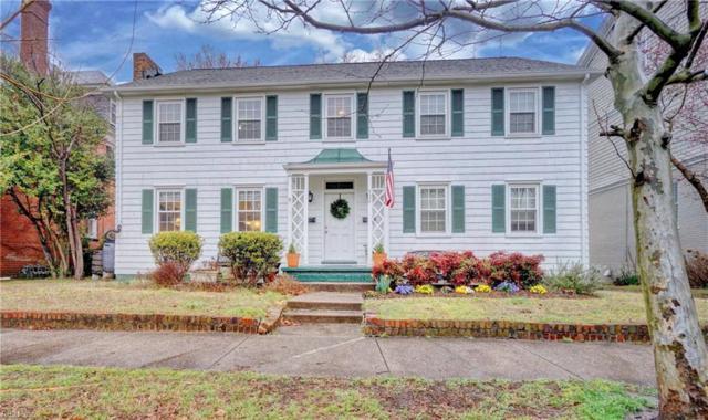 726 Graydon Ave, Norfolk, VA 23507 (#10241819) :: Berkshire Hathaway HomeServices Towne Realty
