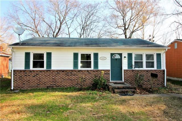 4157 2nd St, Chesapeake, VA 23324 (#10241860) :: Berkshire Hathaway HomeServices Towne Realty