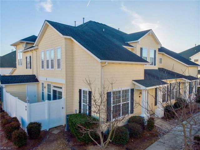 1017 Grace Hill Dr, Virginia Beach, VA 23455 (MLS #10241920) :: Chantel Ray Real Estate