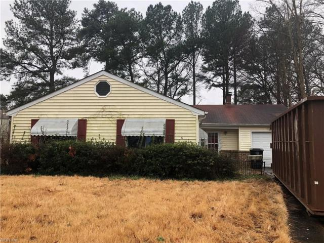 9 Cammy Cir, Portsmouth, VA 23703 (#10241944) :: RE/MAX Central Realty