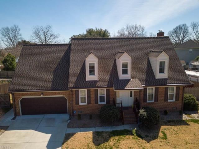 883 Five Forks Rd, Virginia Beach, VA 23455 (#10242045) :: Berkshire Hathaway HomeServices Towne Realty