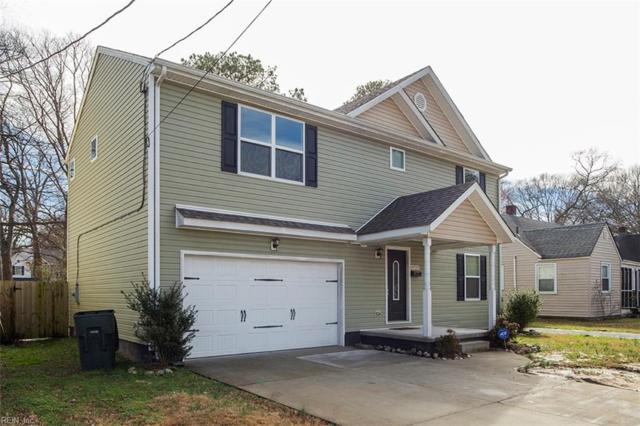 4709 Larkin St, Norfolk, VA 23513 (#10242112) :: RE/MAX Central Realty