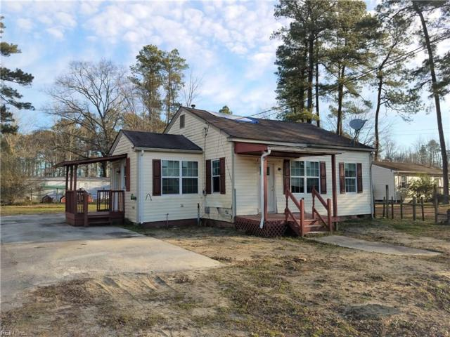 301 Taft Ave, Isle of Wight County, VA 23851 (#10242177) :: Abbitt Realty Co.