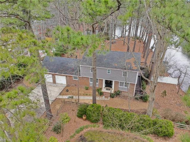 2452 Laurel Cove Dr, Virginia Beach, VA 23454 (MLS #10242241) :: AtCoastal Realty