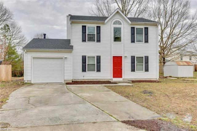 748 Mainsail Dr, Newport News, VA 23608 (#10242325) :: Abbitt Realty Co.