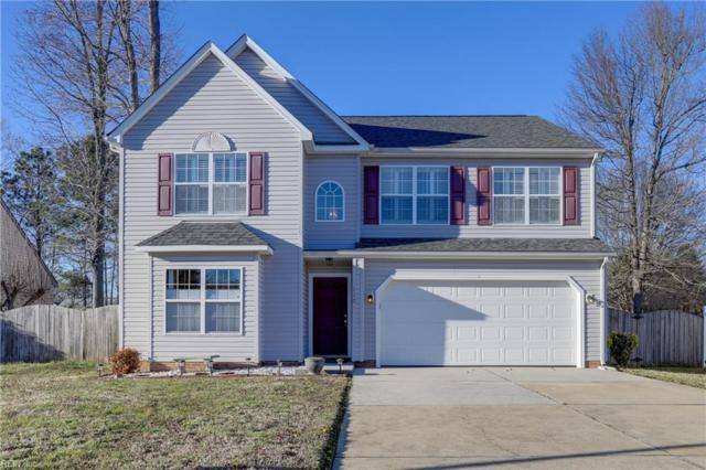 110 Clydesdale Ct, Hampton, VA 23666 (MLS #10242361) :: Chantel Ray Real Estate
