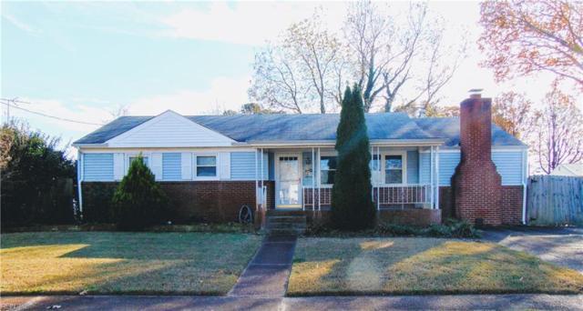 1859 Branchwood St, Norfolk, VA 23518 (#10242679) :: Berkshire Hathaway HomeServices Towne Realty