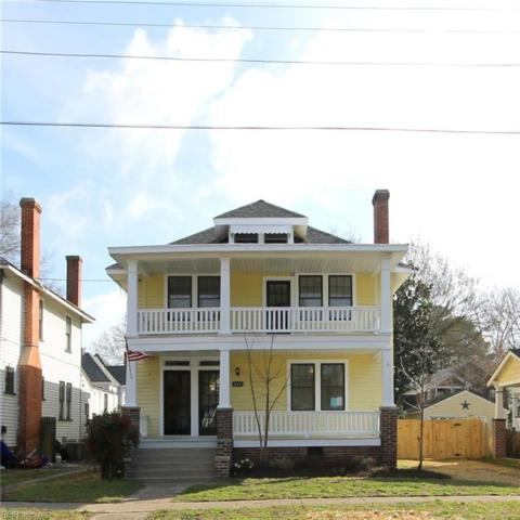 413 Florida Ave, Portsmouth, VA 23707 (#10242825) :: Berkshire Hathaway HomeServices Towne Realty