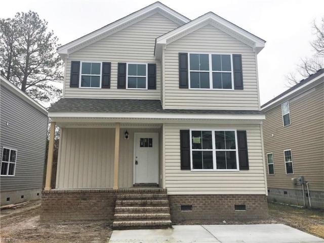 118A Welch Ln, Chesapeake, VA 23320 (#10242933) :: Berkshire Hathaway HomeServices Towne Realty