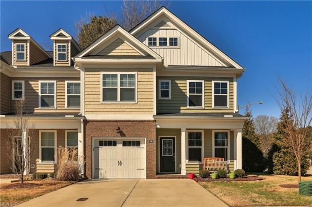5500 Parish Turn Place Pl #24, Virginia Beach, VA 23455 (MLS #10242943) :: Chantel Ray Real Estate