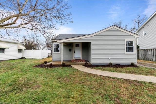519 Leonard Rd, Norfolk, VA 23505 (#10243013) :: The Kris Weaver Real Estate Team