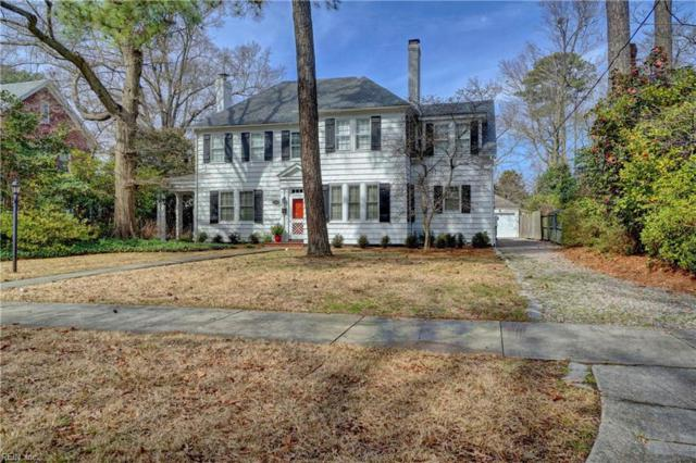 1314 Cloncurry Rd, Norfolk, VA 23505 (#10243092) :: Atkinson Realty
