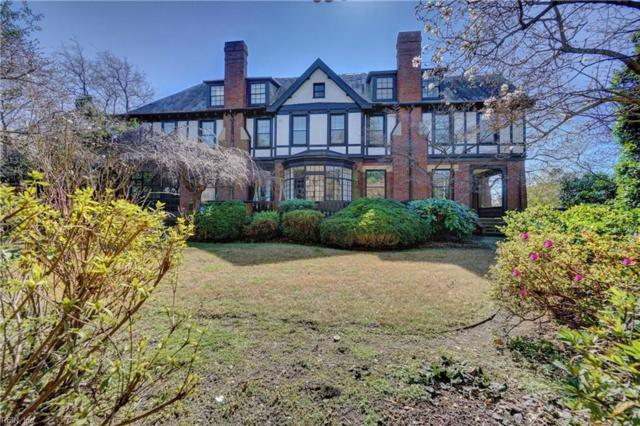 556 Mowbray Arch, Norfolk, VA 23507 (#10243155) :: Upscale Avenues Realty Group