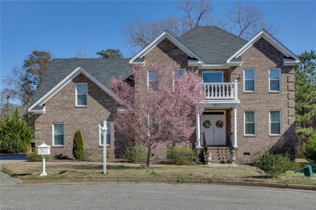 1511 Odman Dr, Chesapeake, VA 23321 (#10243176) :: Berkshire Hathaway HomeServices Towne Realty