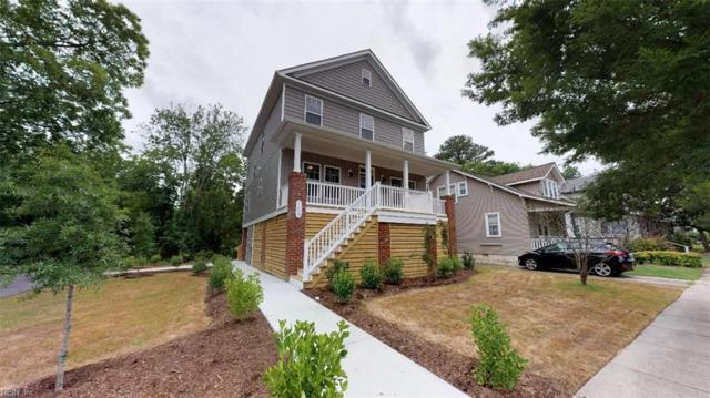 1643 Morris Ave Ave, Norfolk, VA 23509 (#10243245) :: Abbitt Realty Co.
