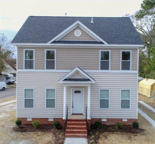 42 Alden Ave, Portsmouth, VA 23702 (MLS #10243268) :: AtCoastal Realty