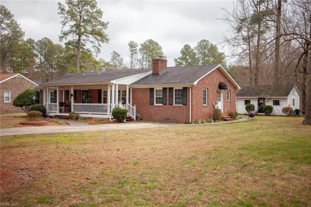 268 Little Florida Rd, Poquoson, VA 23662 (#10243271) :: 757 Realty & 804 Homes