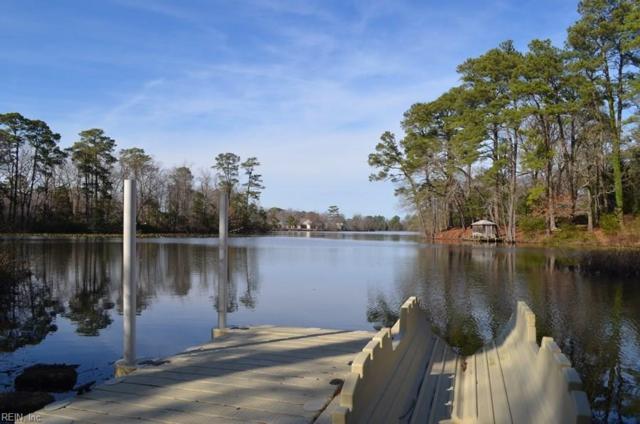 2221 Waterspoint Pl #11, Virginia Beach, VA 23455 (MLS #10243332) :: Chantel Ray Real Estate