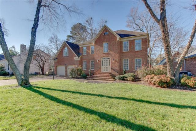 103 Millers Cove Rd, Newport News, VA 23602 (#10243470) :: Chad Ingram Edge Realty