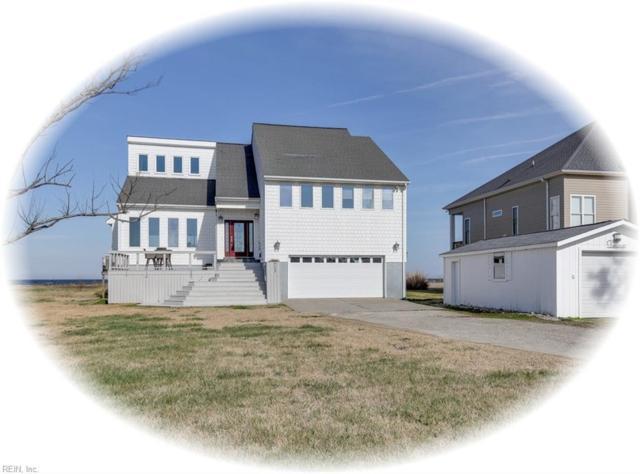 913 Bay Tree Beach Rd, York County, VA 23696 (#10243663) :: Atkinson Realty