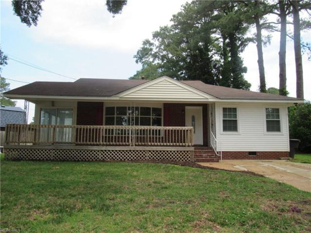 4924 Orleans Dr, Portsmouth, VA 23703 (#10243697) :: Abbitt Realty Co.