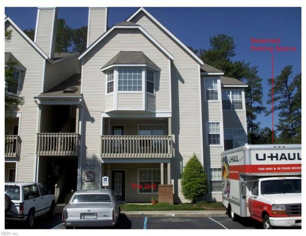 100 Windsor Ln D, York County, VA 23185 (#10243724) :: The Kris Weaver Real Estate Team