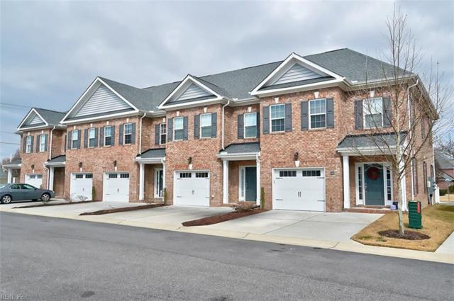1149 Winsford Ln #25, Chesapeake, VA 23320 (MLS #10243726) :: Chantel Ray Real Estate