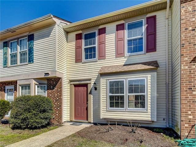 5045 Reese Dr N, Portsmouth, VA 23703 (#10243939) :: Upscale Avenues Realty Group