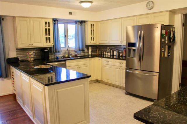 4278 Hatton Point Ln #26, Portsmouth, VA 23703 (#10243997) :: Upscale Avenues Realty Group